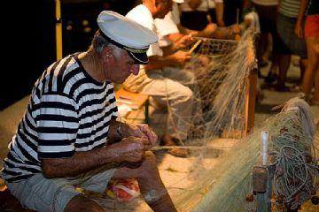 Ove nedjelje održava se manifestacija Ča ribari znaju
