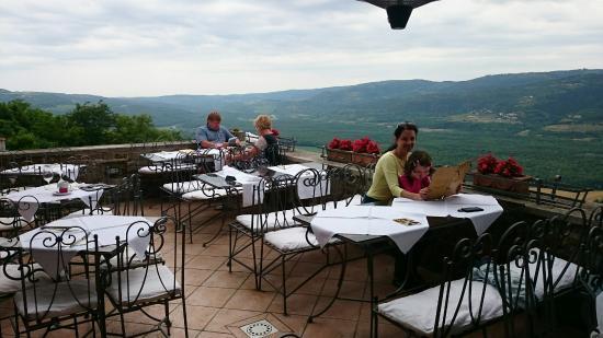 Restaurant Pod Napun