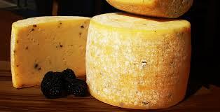 Proizvodnja sira Istra