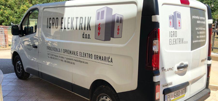 Igro elektrik
