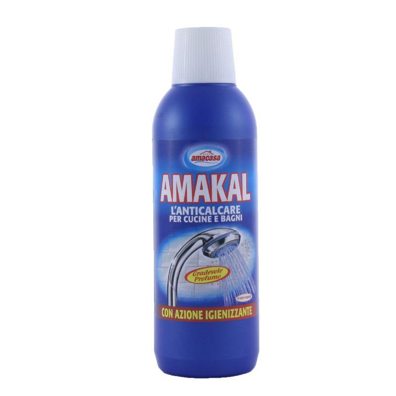 Akcija na Amakal deterdžent za sanitarije