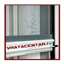 Rolo komarnici za prozore i vrata.