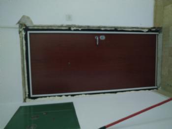 CRNI DANI - AKCIJA za 12 mj <br>Protuprovalna vrata VIGHI  5000 kn