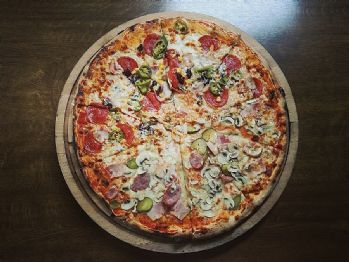 Zdrava i lagana sourdough pizza pravi je hit među pizzama