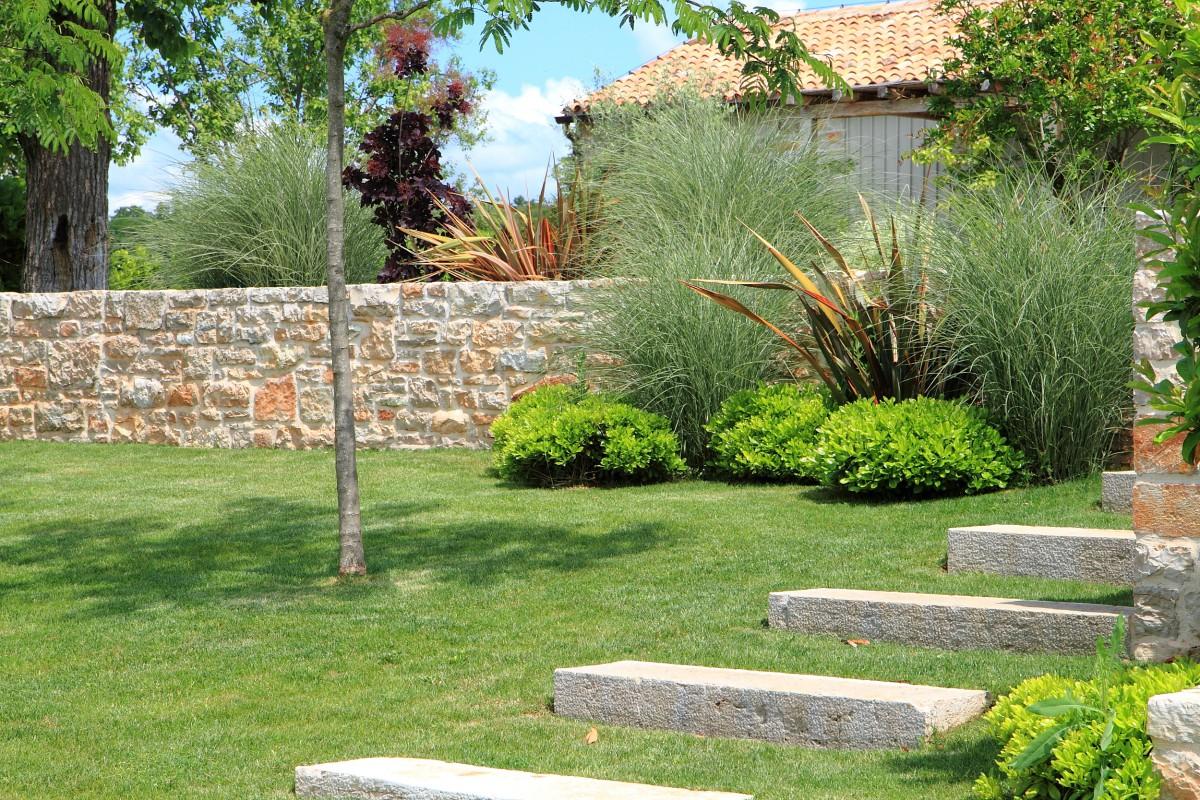 ZELENA TOČKA  Uređenje okoliša, navodnjavanje, landscaping, hortikultura, Ri...